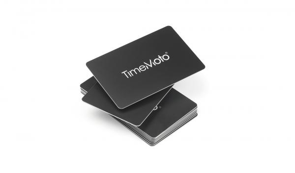 TimeMoto RF-100 RFID-Ausweisen