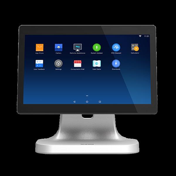 SAMPOS T2 lite ohne Drucker ink. Betriebssystem Android & TSE