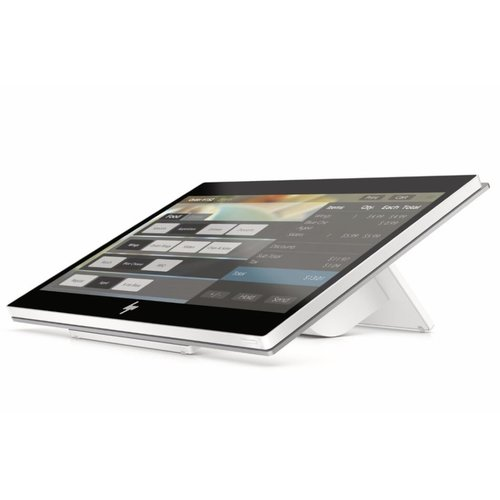 HP Engage One Prime Plus White