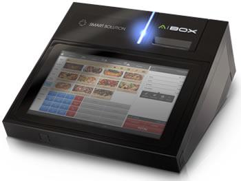 RCH A BOX ink. Betriebssystem & Software & TSE