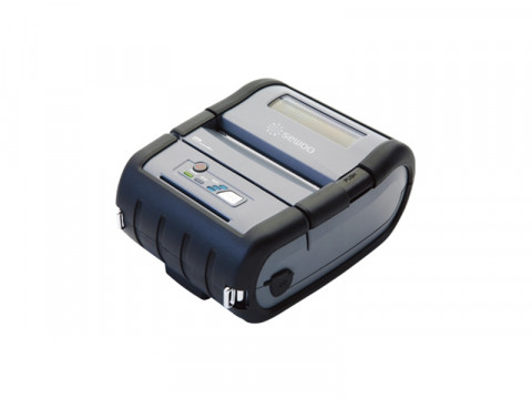 Mobiler Bluetooth Gürteldrucker LK-P30II