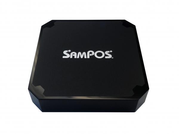 SAMPOS one Druck und Signaturserver