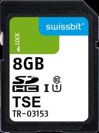 Zertifizierte Technische Sicherheitseinrichtung nach TR-3153 - Zertifikatslaufzeit 5 Jahre