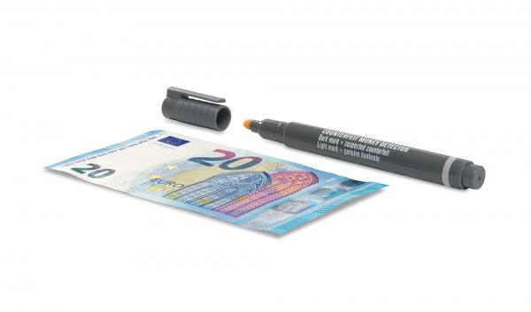 Safescan30 Falschgeld-Prüfstift Set a.10Stk.