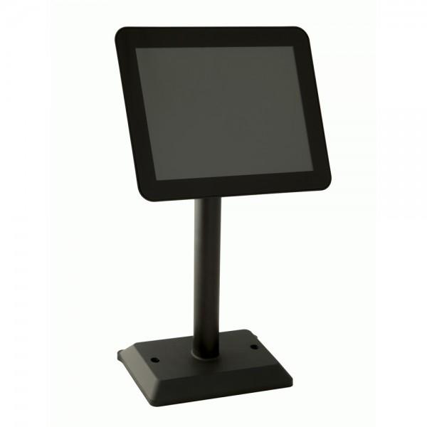 Kundendisplay 9,7″ LCD für Titan-Serie extern