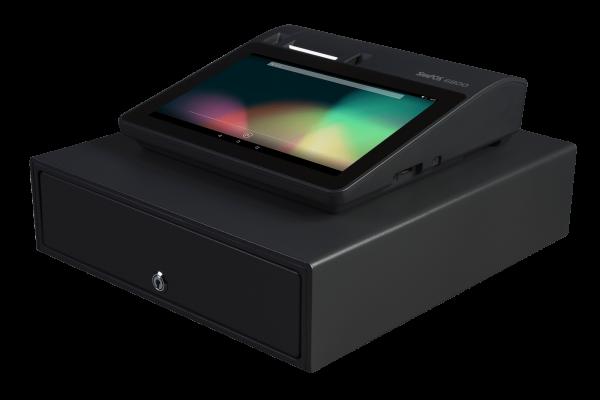 SAMPOS AP-6800 & Schublade inkl. Wartungsvertrag & TSE (USB)
