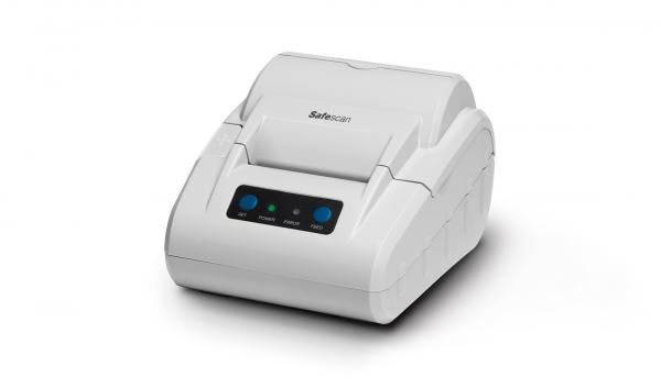 Safescan TP-230 Thermo-Belegdrucker Weiß