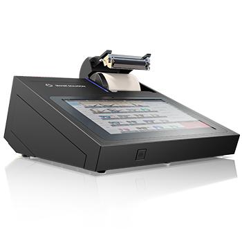RCH A BOX³ Ink. Betriebssystem & Software & TSE