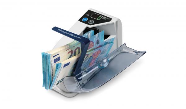 Safescan 2000 Mobile Geldzählmaschine